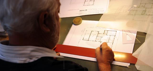 arkitektritade hus göteborg